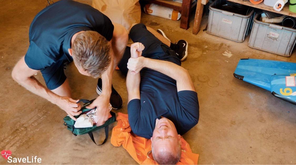 brandutbildning