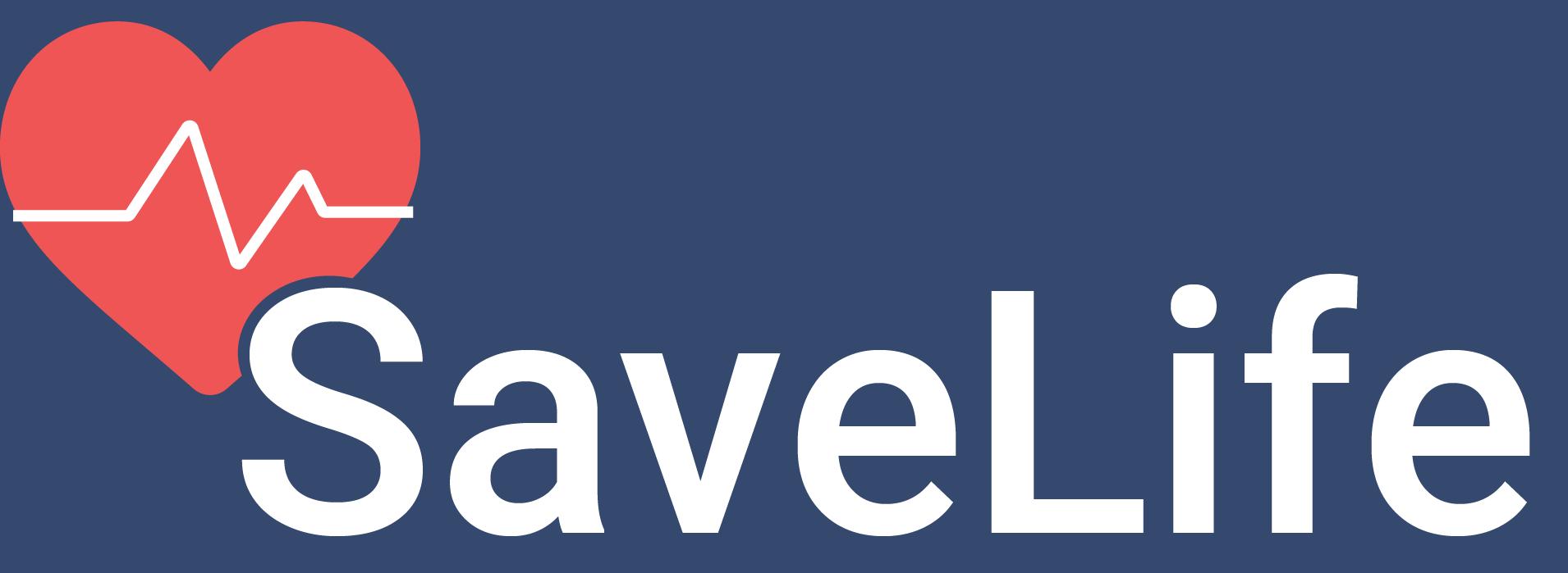 Savelife Logga